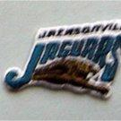 "Jacksonville Jaguars Football Cloth 2 ""  Patch"