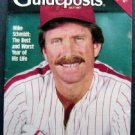 July 1987 Guideposts Magazine Mike Schmidt Phillies
