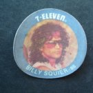 1985 7-11 Seven Eleven Rock Stars Disc BILLY SQUIER