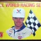 1991 All World Racing Set 100 Cards Sealed AW Sports Inc