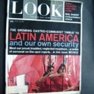 Look Jul 18 1961 Latin America Gary Cooper Robert Stack