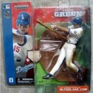 Shawn Green Figure McFarlane Sportspicks Los Angeles Dodgers 2002