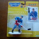 "1997 Wayne Gretzky Hockey Starting Line Up SLU 10th Year Figure Mt 4"" NY Rangers"