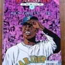 Ken Griffey Jr. Baseball Superstars Comics 1992