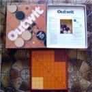 Vintage 1979 OUTWIT Board Game Parker Brothers