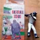1988 25th Anniv Hartland Ernie Banks Chicago Cubs MIB