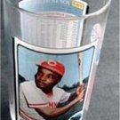 1993 McDonalds Coca Cola Baseball Glass Joe Morgan