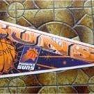Phoenix Suns NBA Basketball Pennant Wincraft with Cardboard Hanger