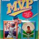 MVP BB 1990 Score Card & Pin SF Giants Will Clark