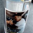 1993 McDonalds Coca Cola Baseball Glass Willie Mays