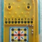 """Mr. Pinball Game by Marx Toys Plastic 2 3/4"""" by 4 3/4"""""""