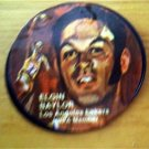"1971 Mattel Instant Replay Record 2 1/2"" Basketball Elgin Baylor L A Lakers F"