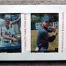 Classic Best NY Mets Down on the Farm Minor League Sets
