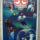 Balls the Sports Trivia Betting Game 1984 Sand Castle