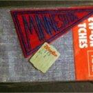 University of Minnesota Sew On Pennant Patch MIP