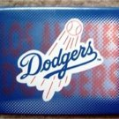 "Los Angeles Dodgers Baseball Refrigerator Magnet 31/2"""
