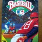 MVP Baseball All Star Card Game 1st Edition 1990 MIP