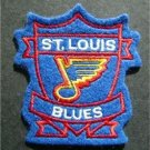 "St Louis Blues NHL Hockey 3"" Crest Patch"