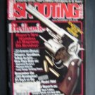 Shooting Times Magazine Nov 1979 Rugers Magnum Remington Savage Bolt Rifle