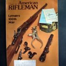 American Rifleman November 1978