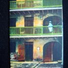New Orleans Louisiana Courtyard & Prison Rooms Cabildo A