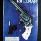American Rifleman April 1978
