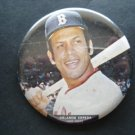 1970's Boston Red Sox Pin ORLANDO CEPEDA  3 1/2""