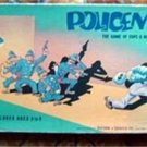 1957 Policeman Board Game of Cops & Robbers by SelRight