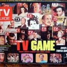 TV Guide Board Game Over 6000 Trivia Questions TV Star Pictures Booklets 1984