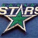 "Dallas Stars NHL Hockey  2 1/2"" Patch"