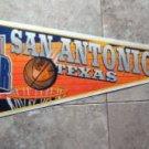 1998 NCAA Basketball Final Four San Antonio Texas Pennant Wincraft USA