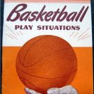 1946-1947 Basketball Play Situations Rule Interpretations