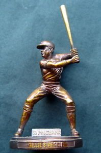 2005 Pittsburgh Pirates Willie Stargell Figure PNC Park No Box