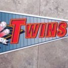 Minnesota Twins New Baseball Pennant 1990's Wincraft