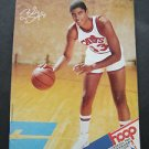 Hoop Official NBA Basketball Program Magazine Brad Daugherty Cover 1986