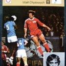 1977-1979 Sportscaster Card Soccer Walt Chyzowych 77-17