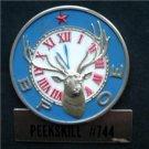 BPOE Elks Peeksill NY # 744 Emblem