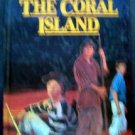 The Coral Island Treasury of Children's Classics Book by R. M. Ballantyne