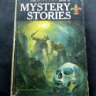 Boy's Life Book of Mystery Stories 1963 Illustrated Hardcover