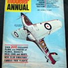 American Modeler Annual Magazine 1964 Planes Boats Cars Photos Plans Diagrams