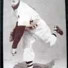 Vintage 1947-1966 Arcade Exhibit Card Baseball Billy Pierce Chicago White Sox