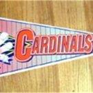 St Louis Cardinals New Baseball Pennant Wincraft