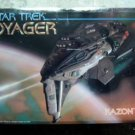 Star Trek Voyager Kazon Ship Model Kit MIB Sealed