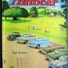 June 3 1958 Autocar Magazine Austin Auto Racing  ~ Car Shows~ Auto Articles plus