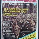 Book Digest Magazine March 1976 Secret Diaries Former Nazi Albert Speer Cover