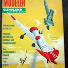 American Modeler Magazine January 1962 Planes Boats Cars Photos Plans