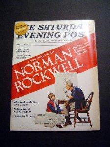 Mar 1979 Saturday Evening Post Tip Oneill~Nixon~Nat Wood