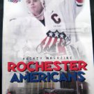 Rochester Americans Minor League Hockey Program Oct/Nov 1998-99