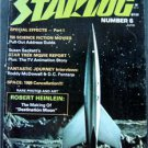 June 1977 Starlog Magazine  Vol 2  #6  Star Wars Preview