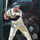 Baseball Life of Willie Mays Book by Lee Greene1970 2nd Print Paperback